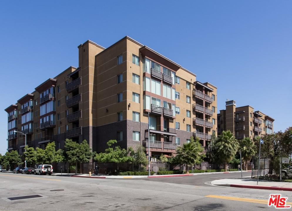 629 Traction Avenue Los Angeles, CA 90013