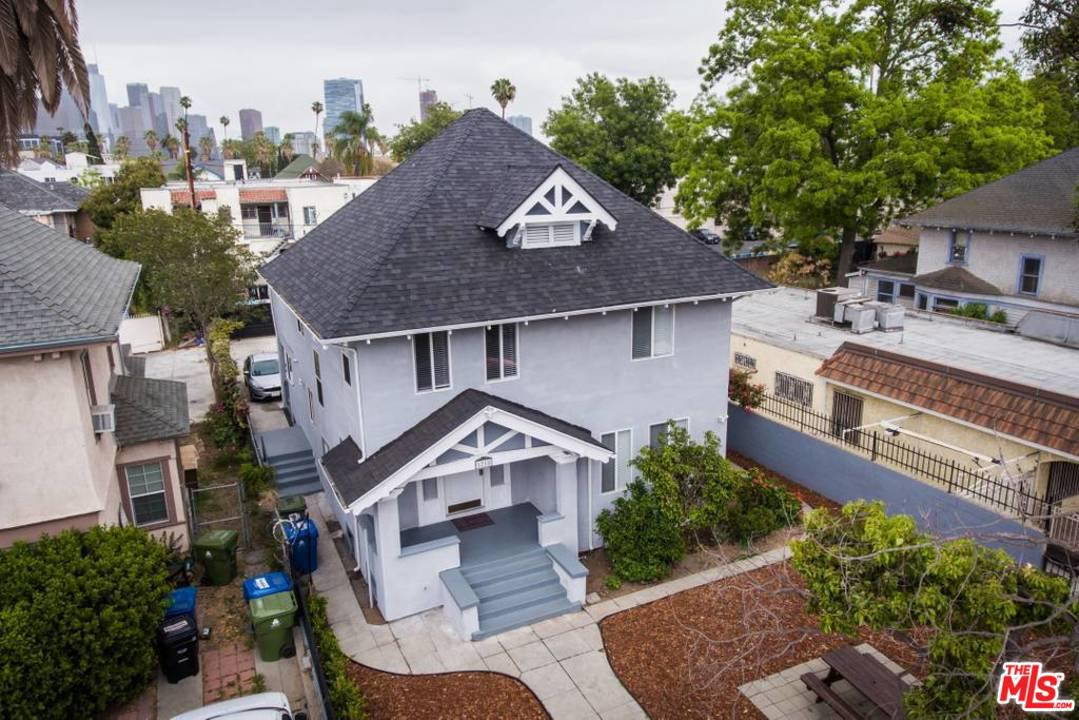 1218 Magnolia Avenue Los Angeles, CA 90006
