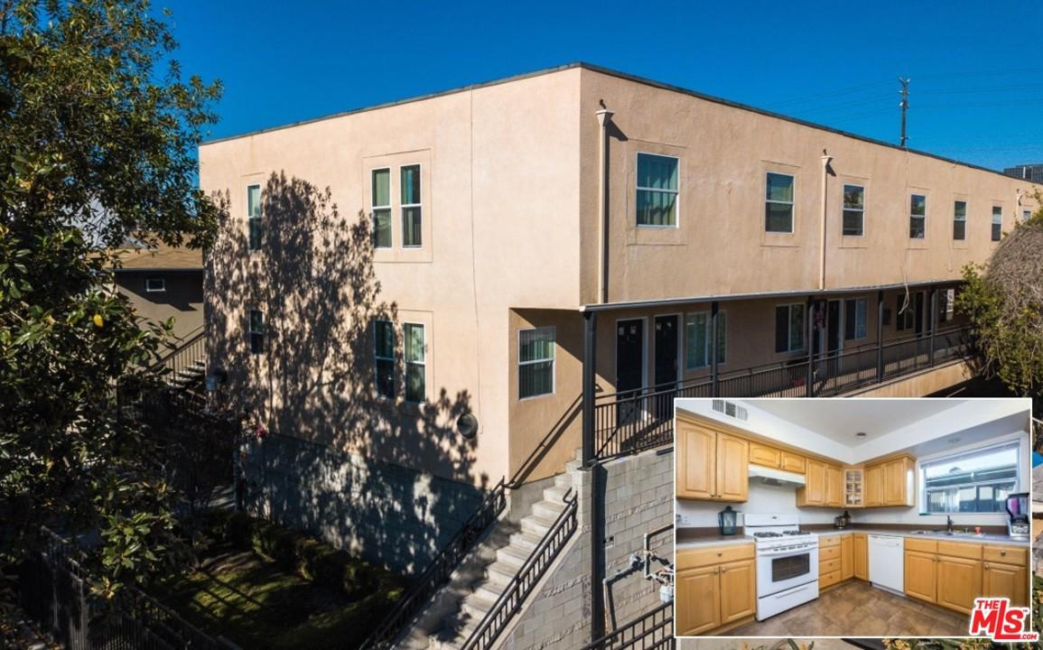 6033 Eleanor Avenue Los Angeles, CA 90038