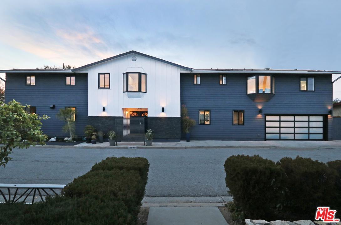 2545 Medlow Avenue Los Angeles, CA 90041