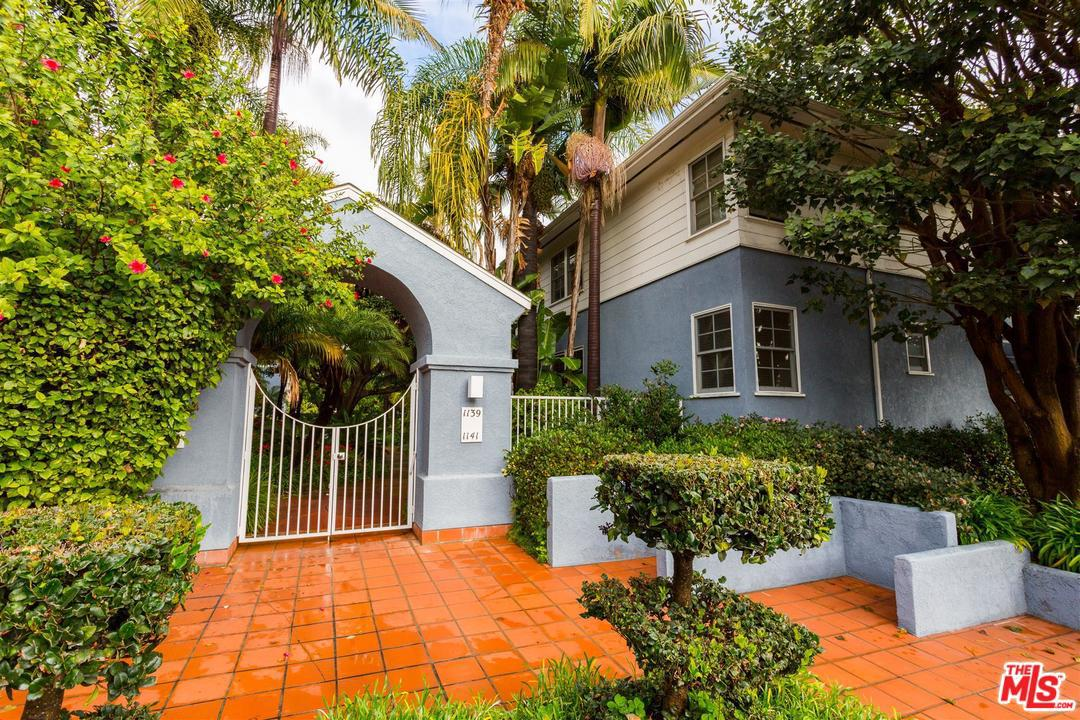 1141 26TH Street 90403 - One of Santa Monica Homes for Sale