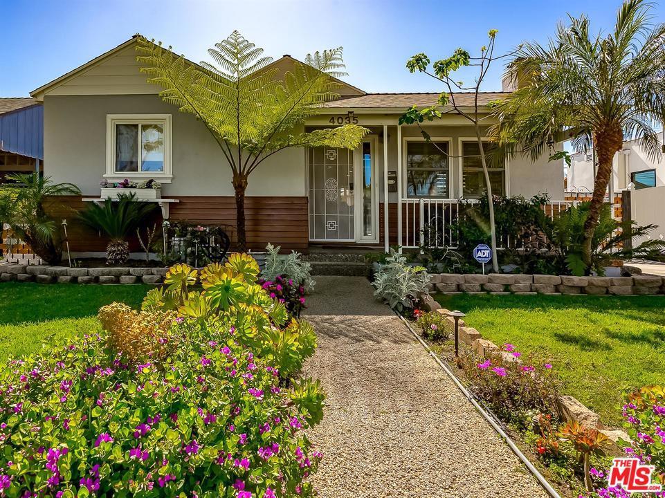 4035 Coolidge Avenue Culver City, CA 90066