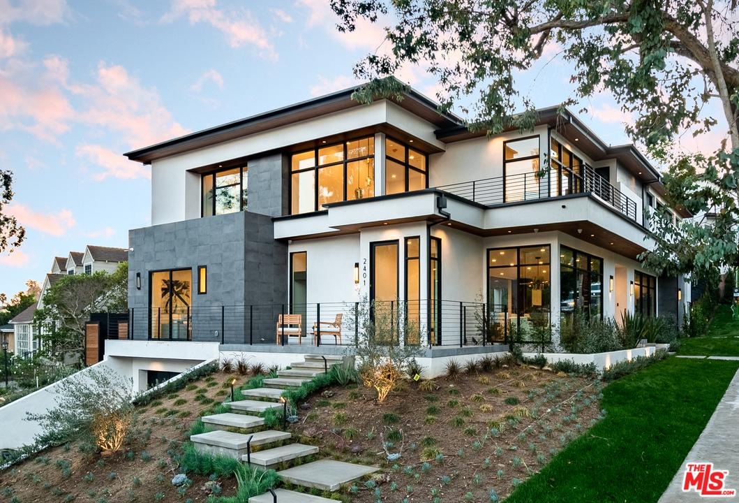 2401 South Beverly Drive Los Angeles, CA 90034