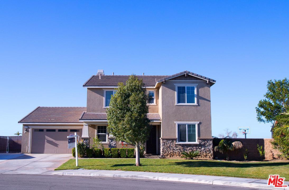 8399 Fall Creek Drive Corona, CA 92880