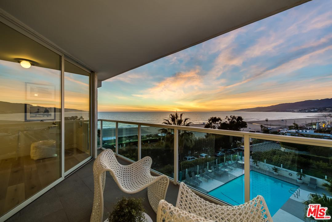 One of Santa Monica Homes for Sale at 101 OCEAN Avenue, 90402