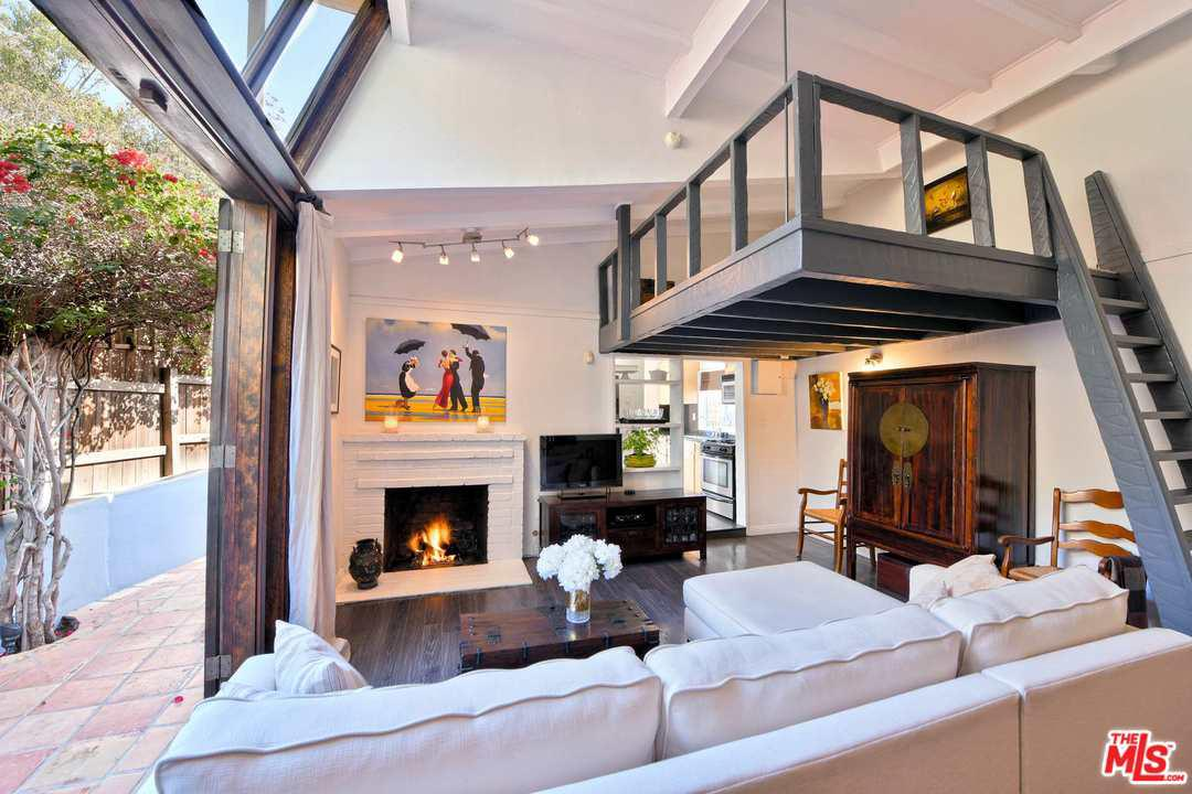 2300 SAN MARCO Drive, Hollywood Hills in Los Angeles County, CA 90068 Home for Sale