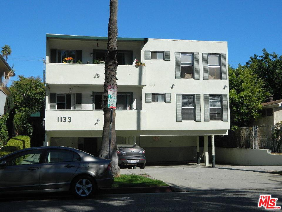 1133 LINCOLN Boulevard, Santa Monica, California