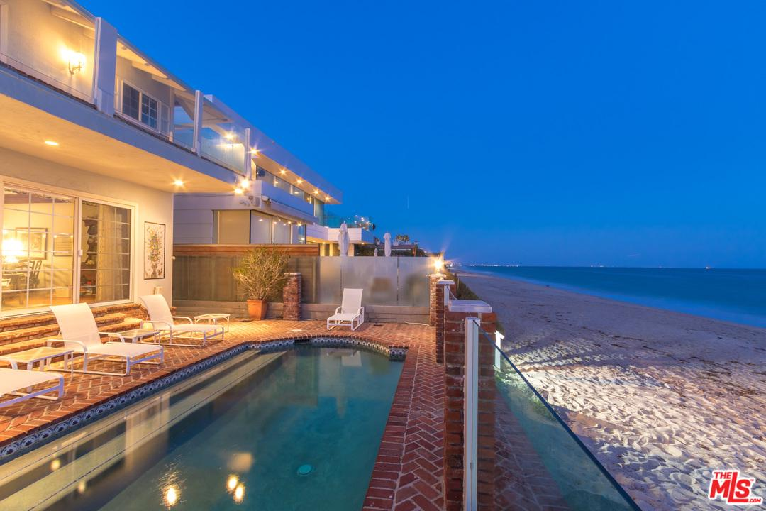 22440 PACIFIC COAST Highway, one of homes for sale in Malibu Canyon