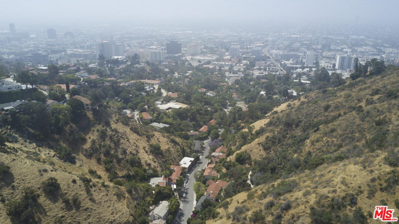 2159 North OUTPOST Drive, one of homes for sale in Hollywood Hills