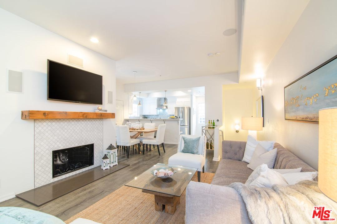 One of Two Story Santa Monica Homes for Sale at 1531 12TH Street