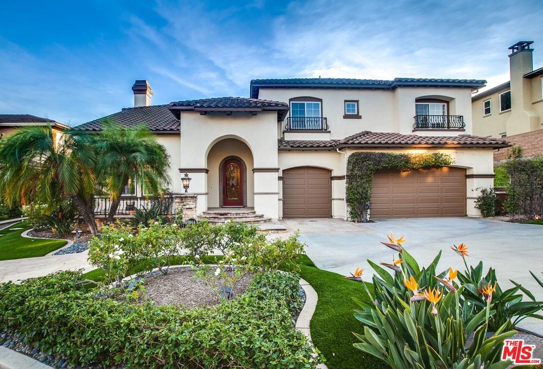 1504 Ridgemont Court Fullerton, CA 92831