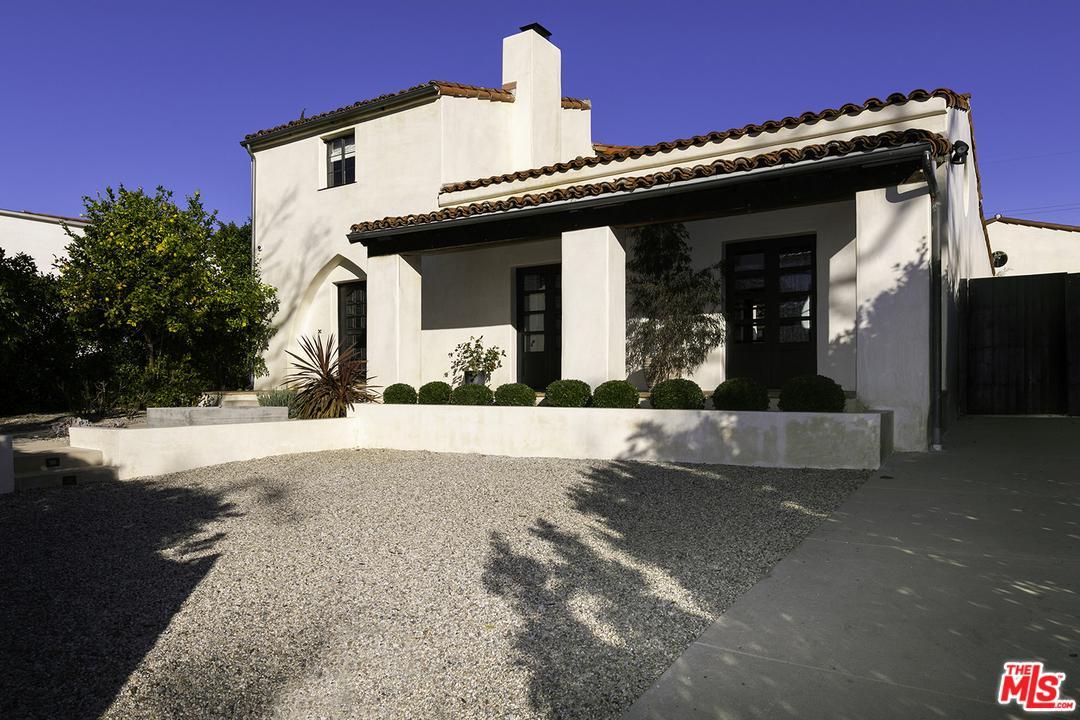 418 North Mansfield Avenue Los Angeles, CA 90036