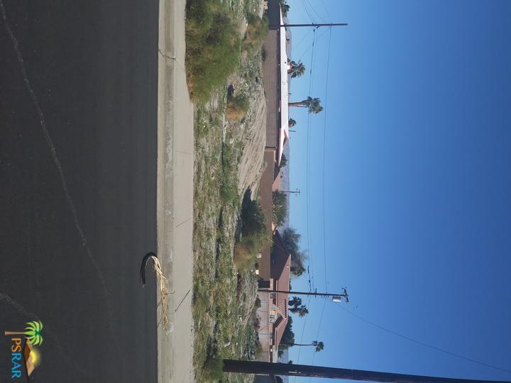 213 Avenida Cerca Palm Springs, CA 92262