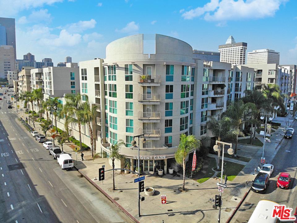 267 South San Pedro Street Los Angeles, CA 90012