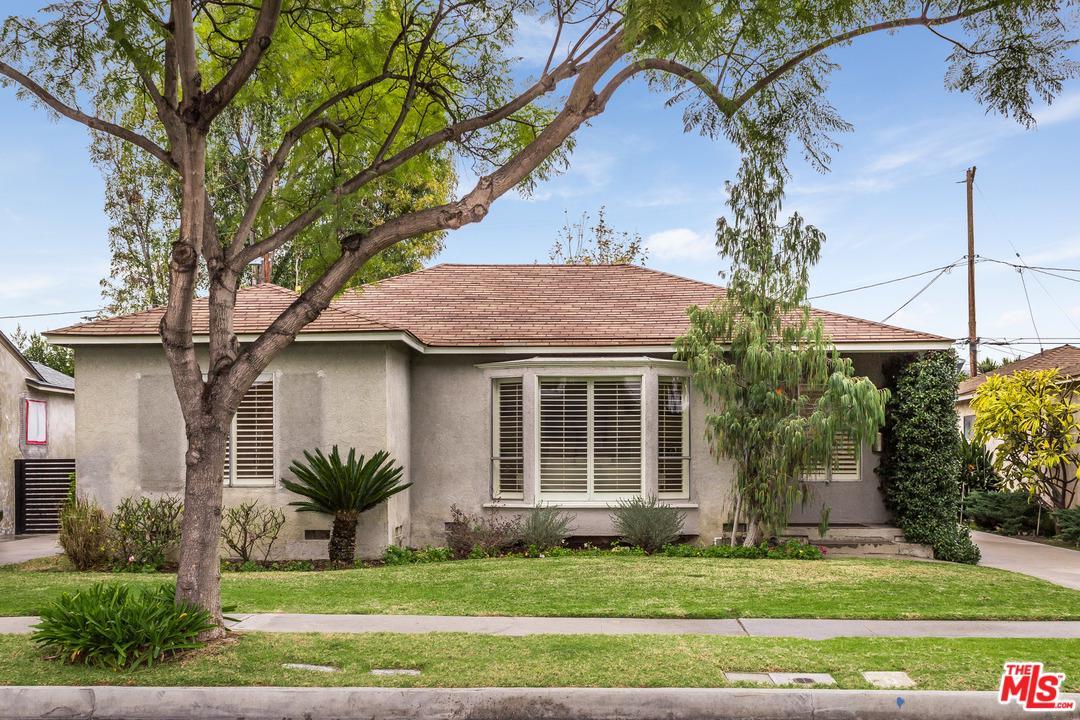 5333 Janisann Avenue Culver City, CA 90230