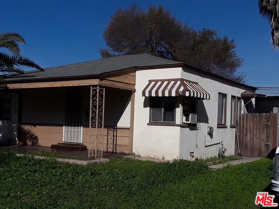 3529 West 115th Street Inglewood, CA 90303