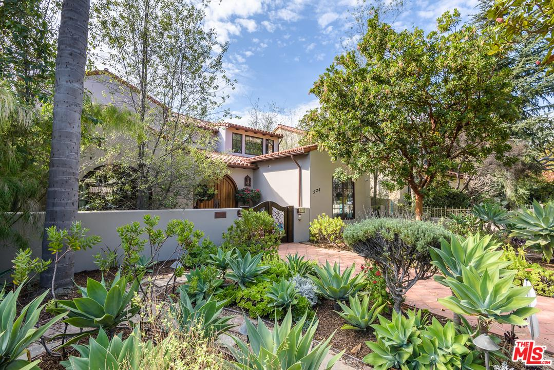 One of Santa Monica 3 Bedroom Homes for Sale at 524 15TH Street