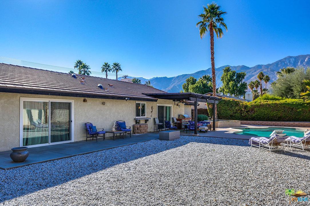 3532 East Escoba Drive Palm Springs, CA 92264
