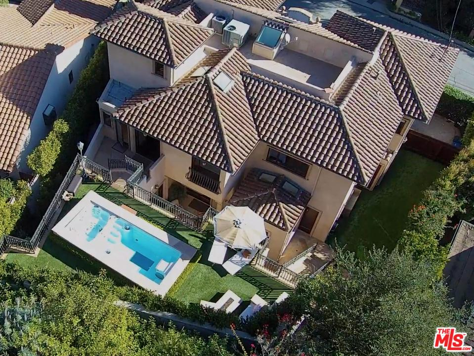 1191 North Bundy Drive Los Angeles, CA 90049