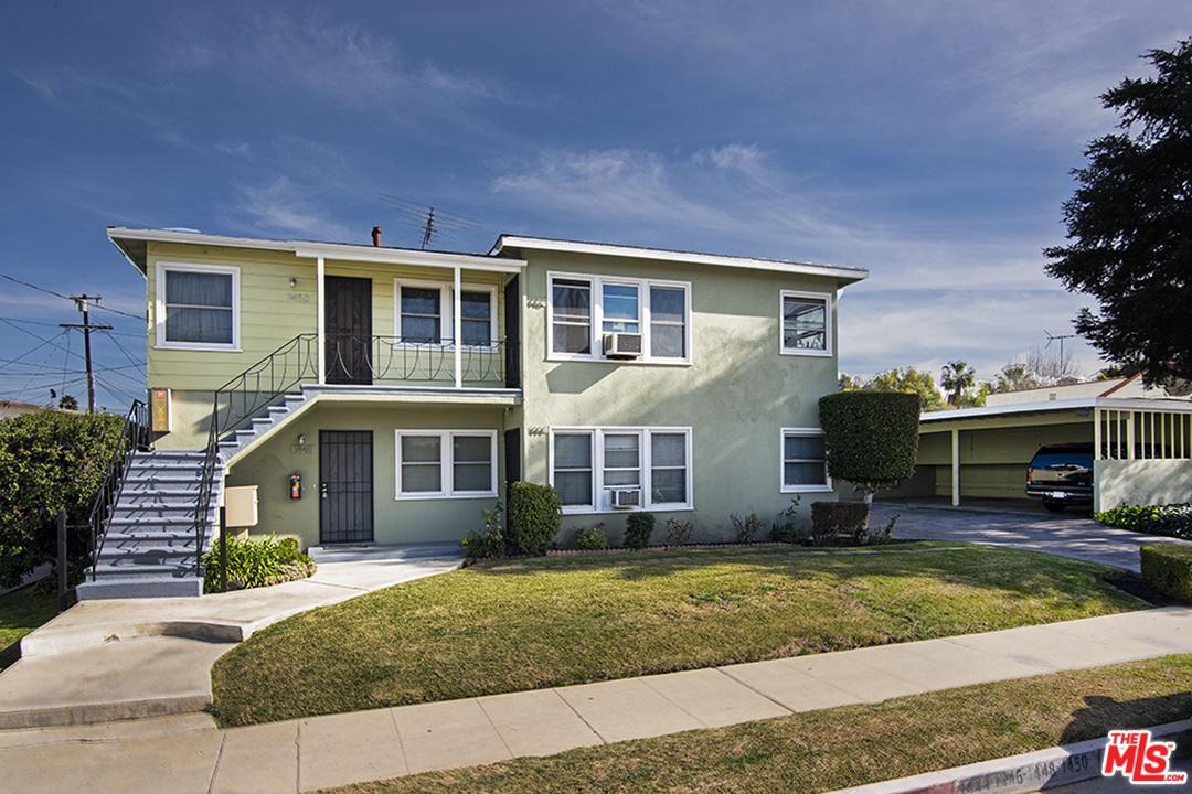 1444 Hazelwood Avenue Los Angeles, CA 90041