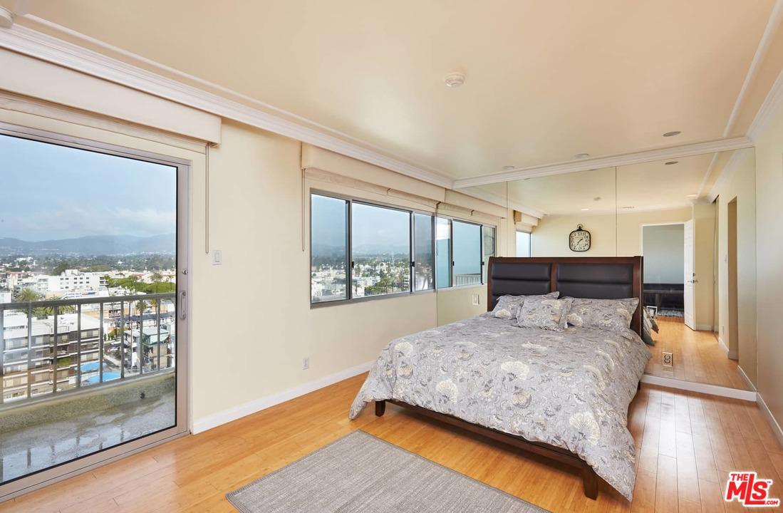 101 California Avenue Santa Monica, CA 90403