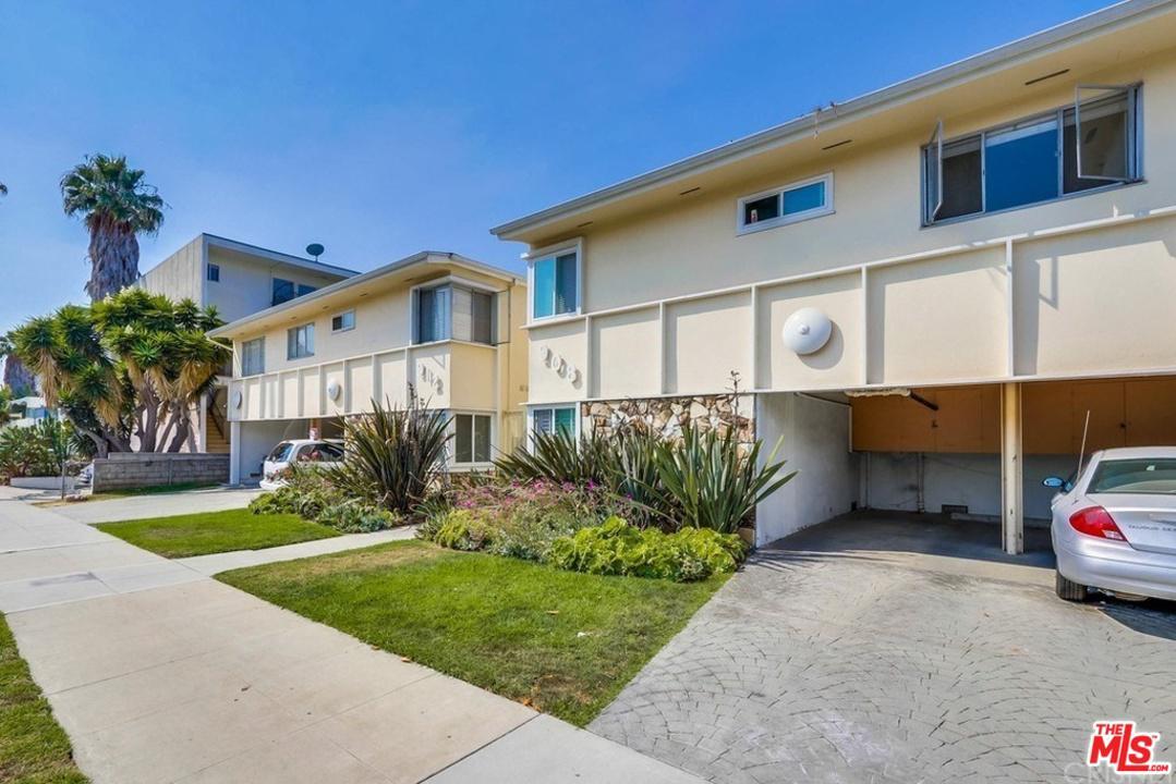 912 6TH Street, Santa Monica, California