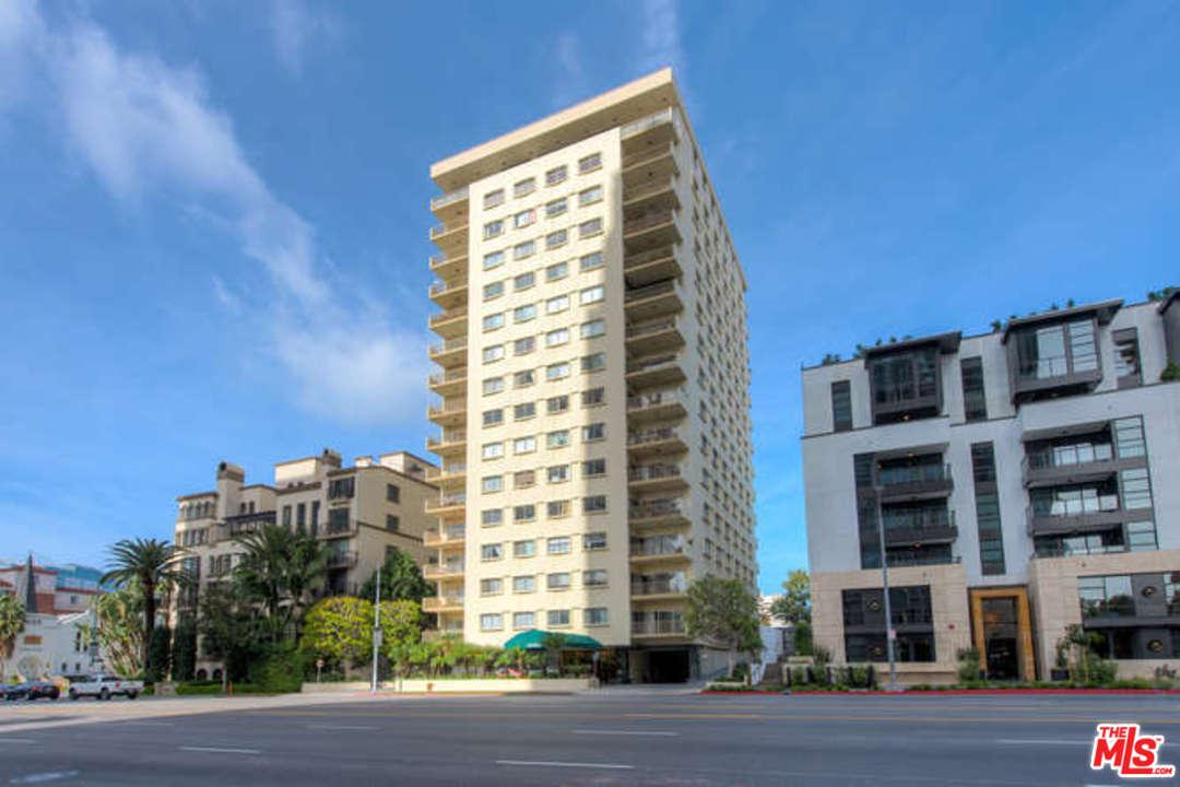 10787 Wilshire Los Angeles, CA 90024