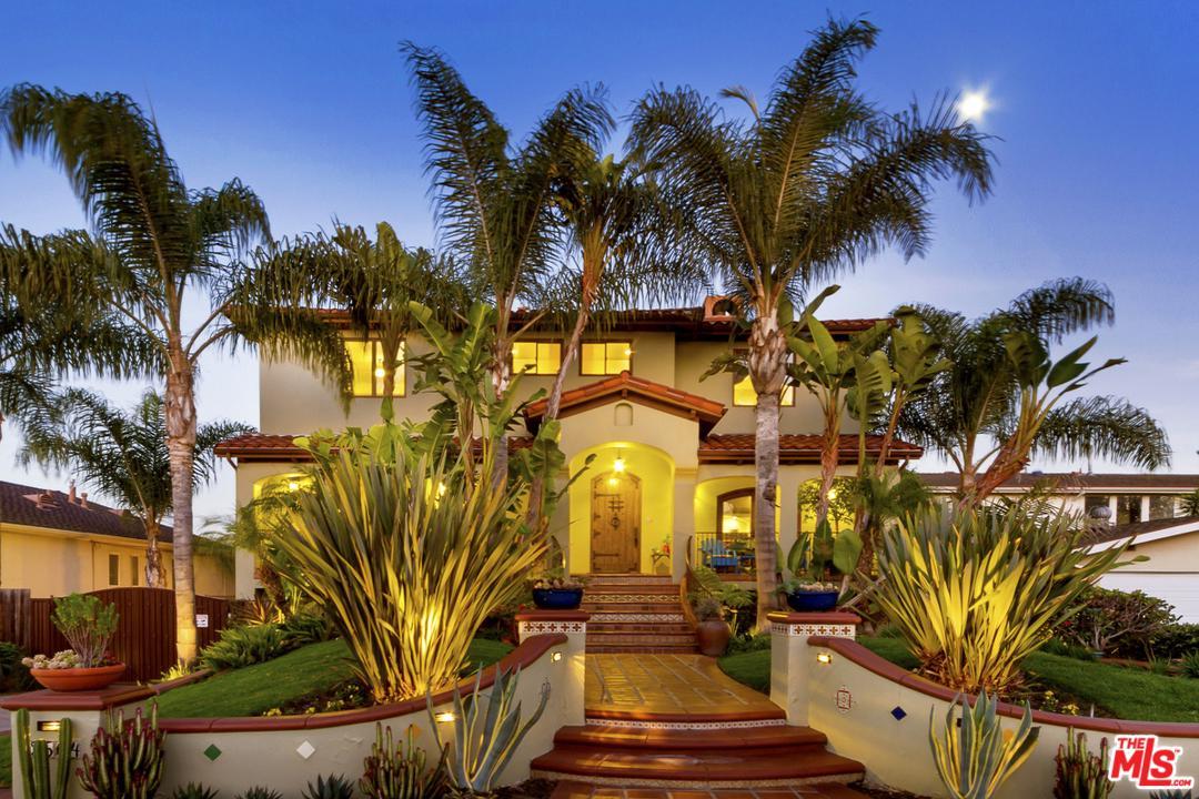 3564 Mountain View Avenue Los Angeles, CA 90066