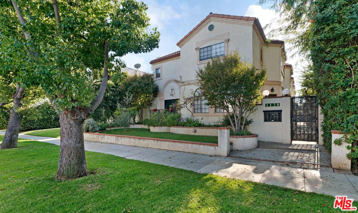 One of Santa Monica 3 Bedroom Homes for Sale at 1128 17TH Street