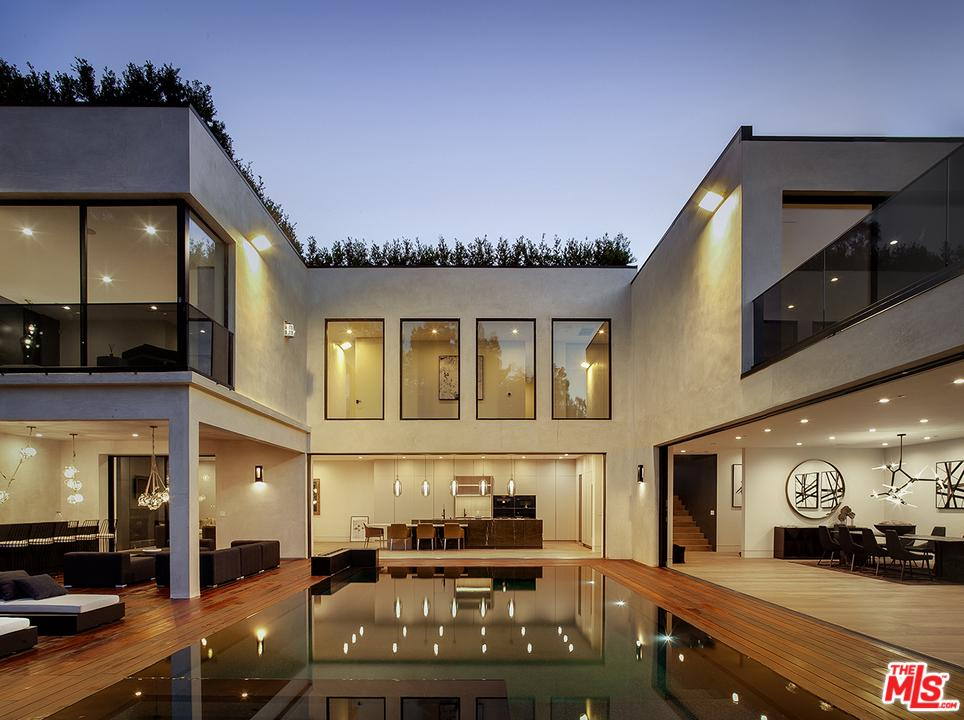 1816 LAUREL CANYON Boulevard, Hollywood Hills, California