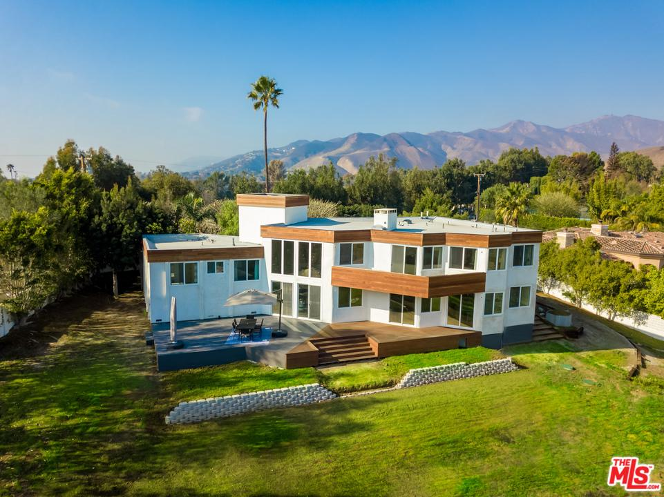 6272 CAVALLERI Road, Malibu Canyon, California