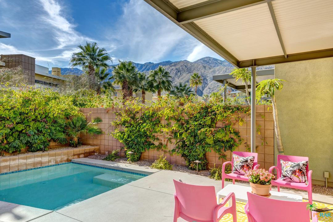 951 Oceo Circle Palm Springs, CA 92264