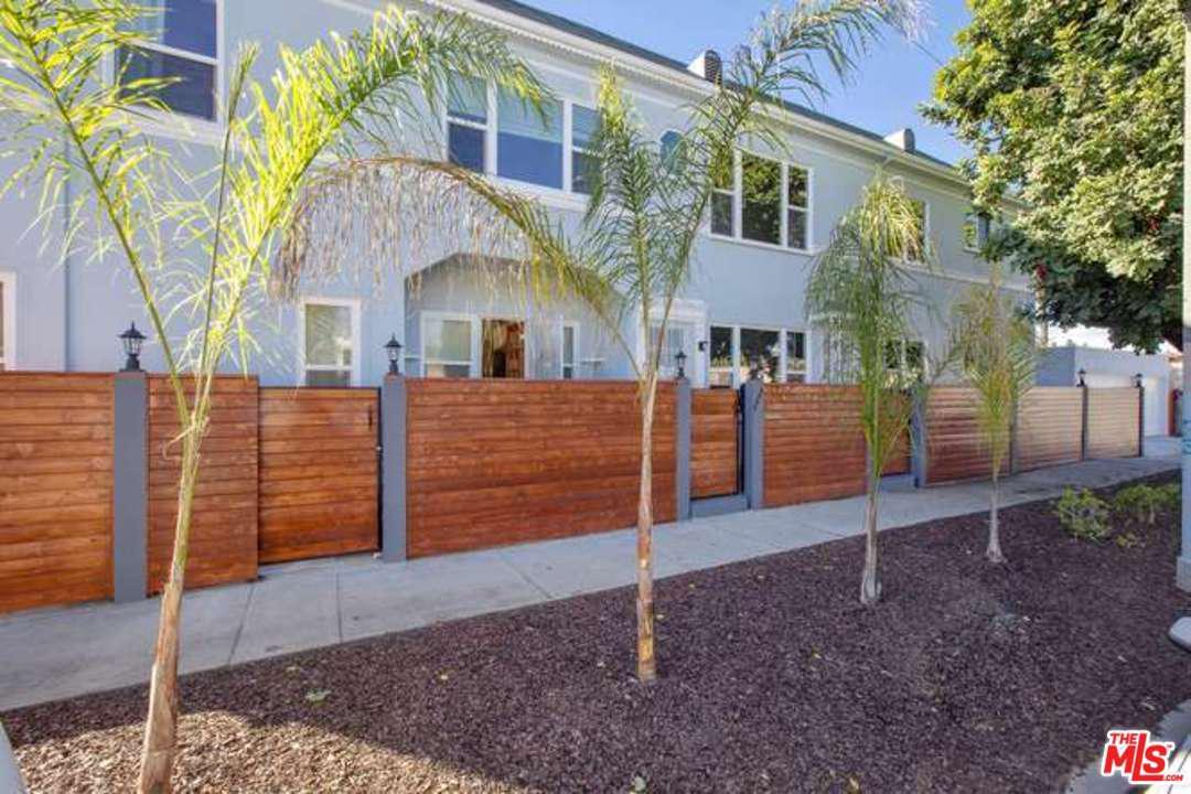 1251 South Muirfield Road Los Angeles, CA 90019