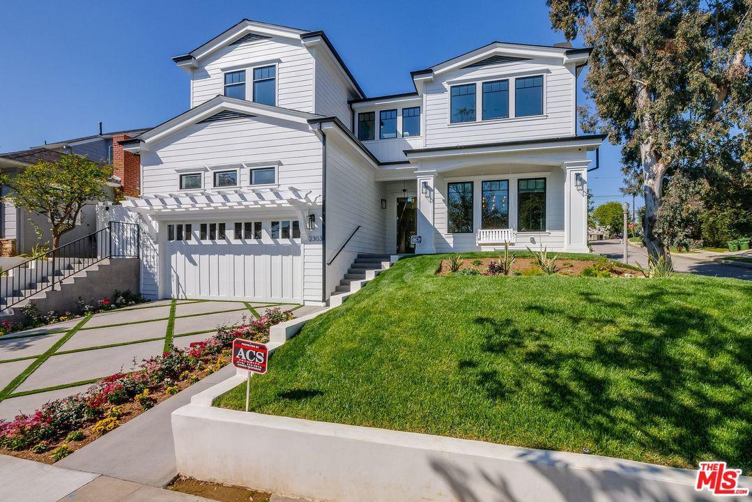 2303 Bagley Avenue Los Angeles, CA 90034