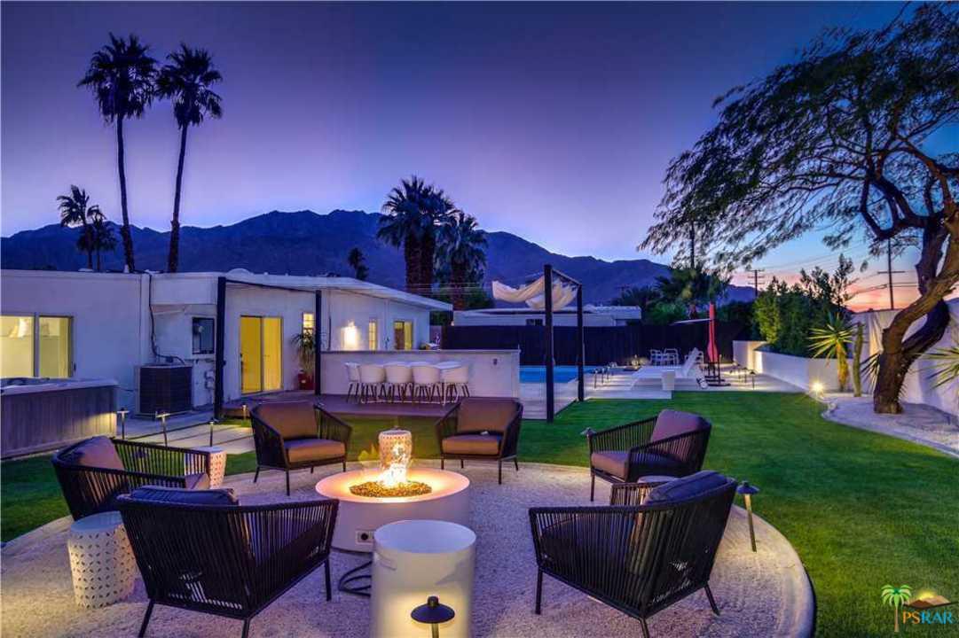 3676 East Paseo Barbara Palm Springs, CA 92262