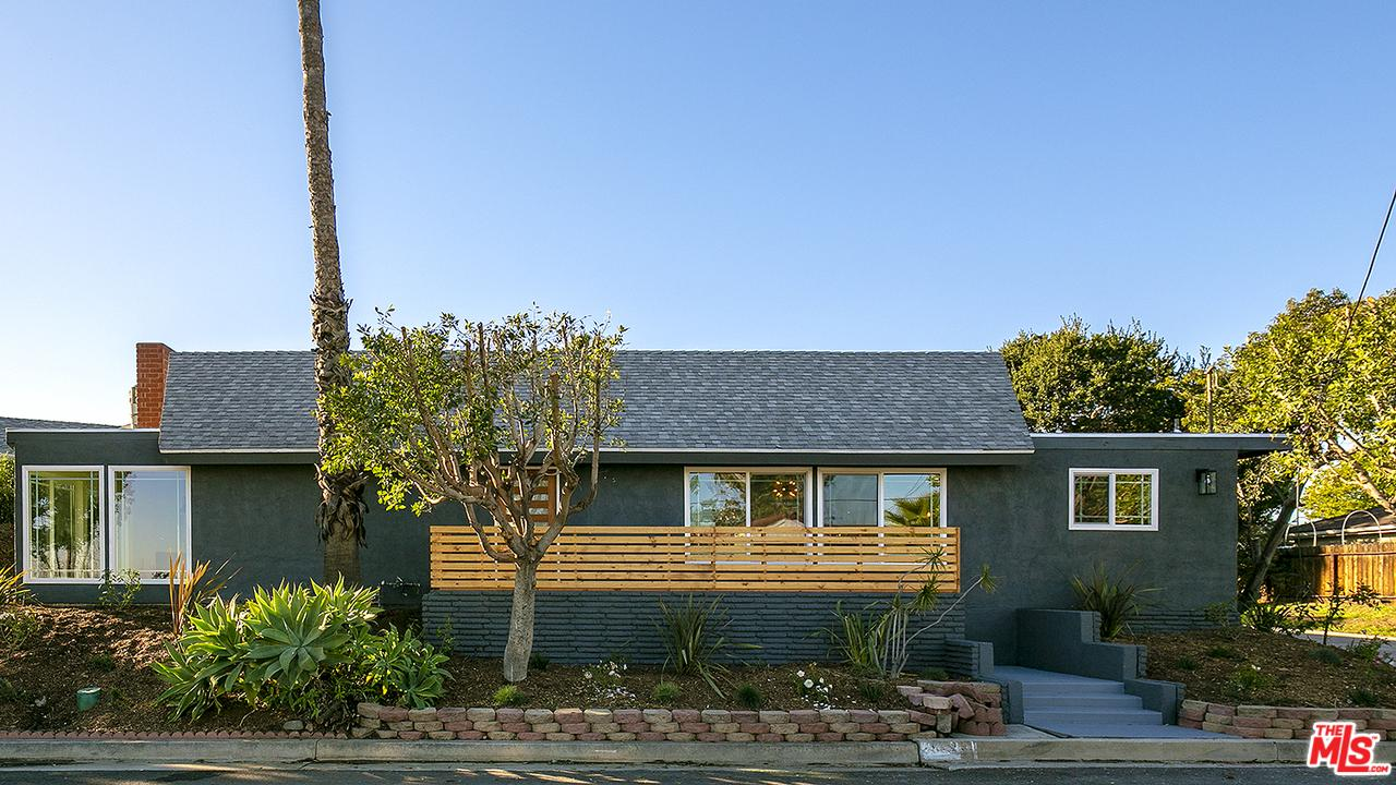 2523 Kerwin Place Los Angeles, CA 90065