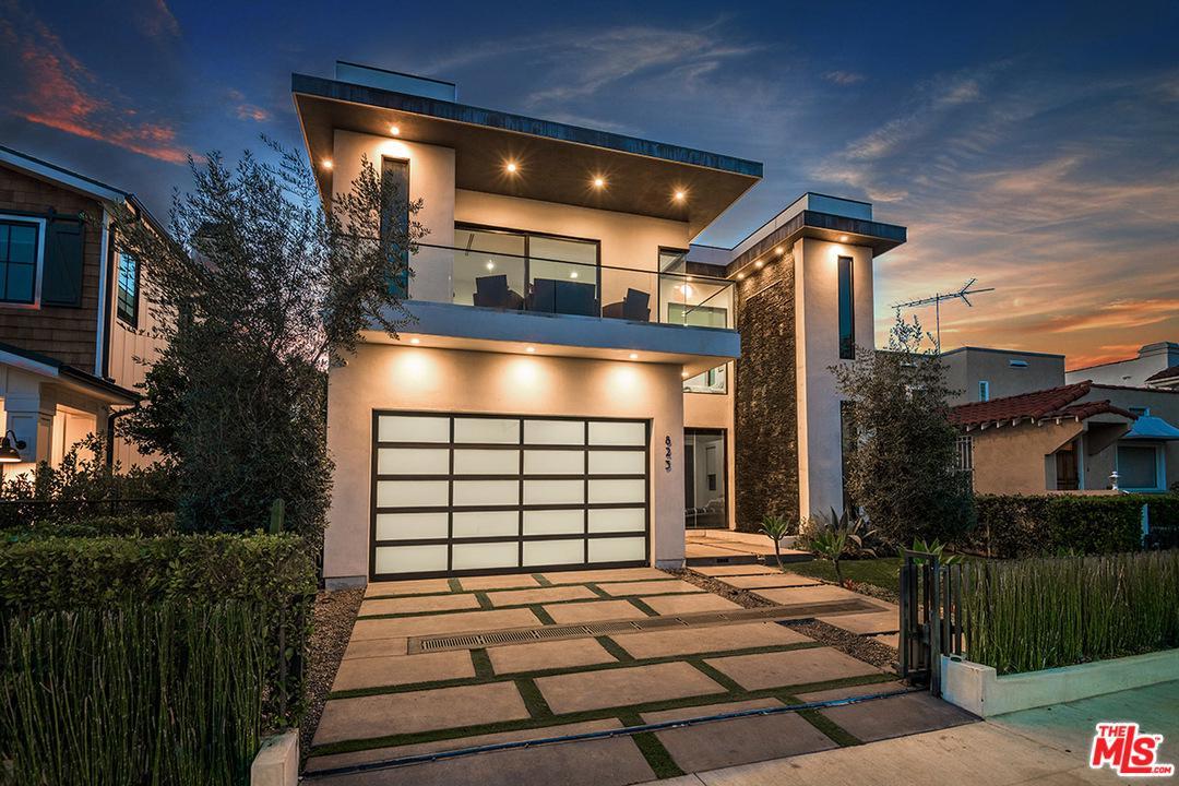 823 North Citrus Avenue Los Angeles, CA 90038