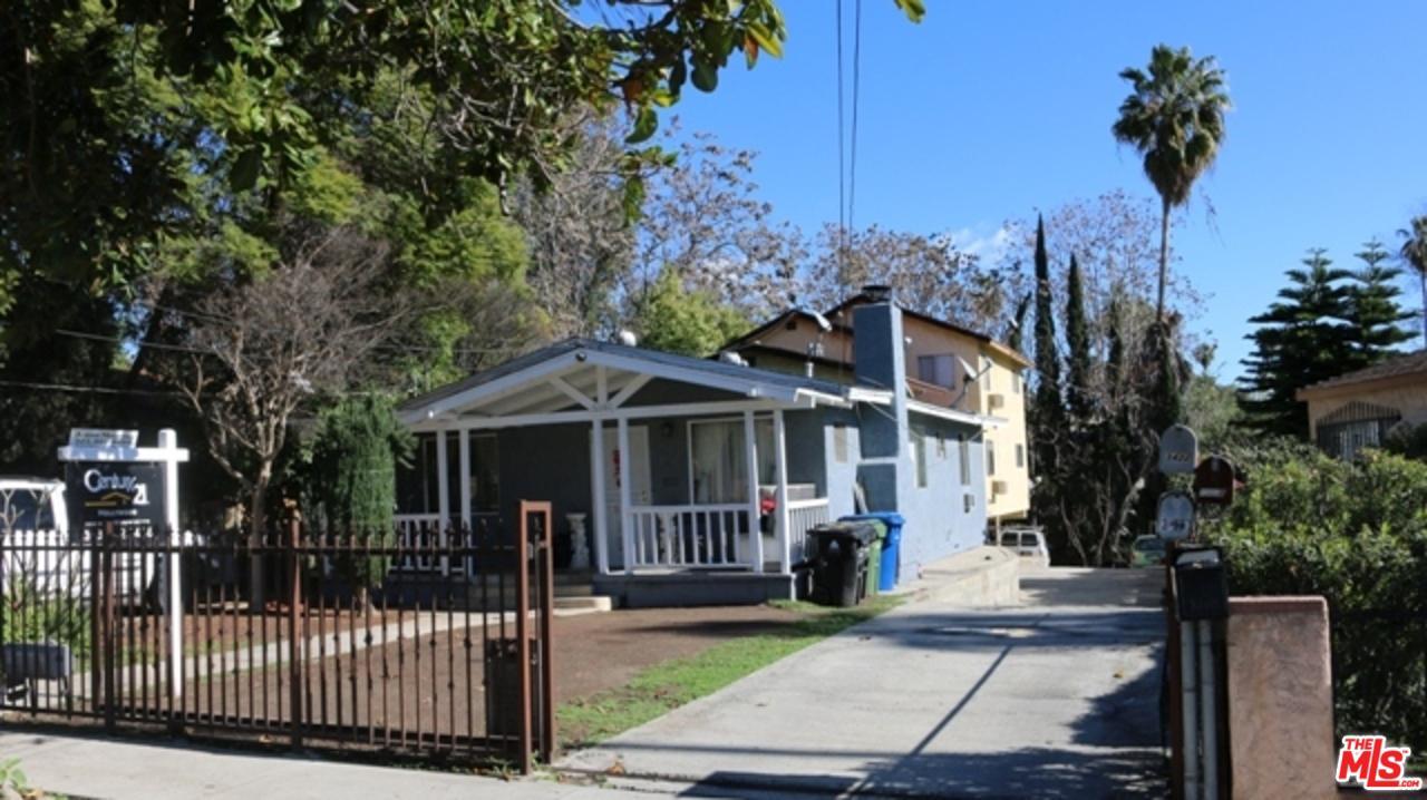 3424 Farnsworth Avenue Los Angeles, CA 90032