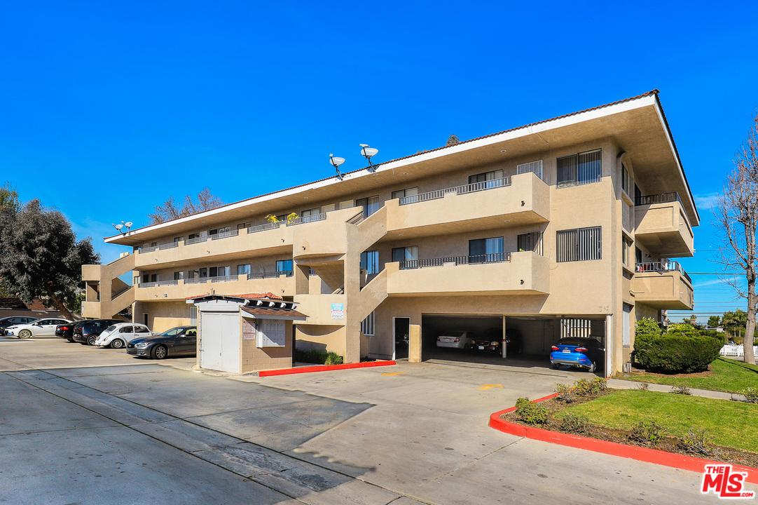 6001 Fullerton Avenue Buena Park, CA 90621