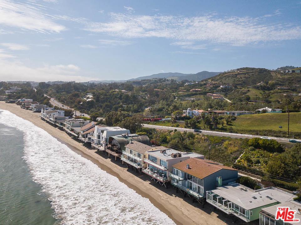 27070 Malibu Cove Colony Drive Malibu, CA 90265