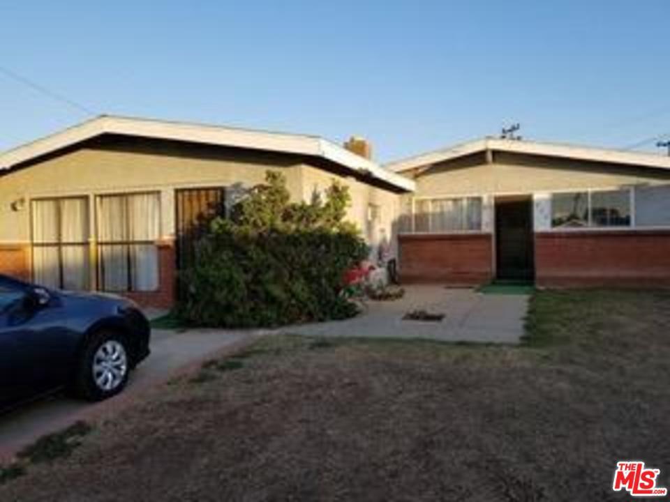 202 POLK Street Santa Maria, CA 93458