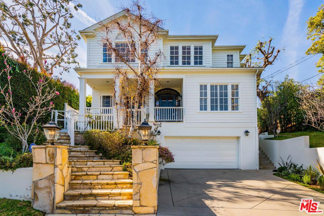 Price Reduced property for sale at 581 North MARQUETTE Street, Pacific Palisades California 90272