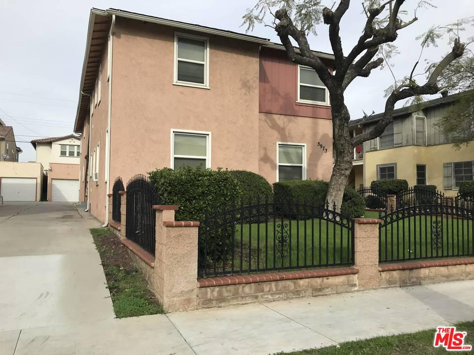 5973 Guthrie Avenue Los Angeles, CA 90034