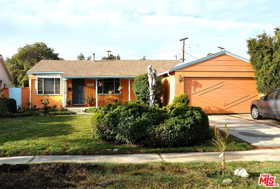 6459 Longridge Avenue Valley Glen, CA 91401