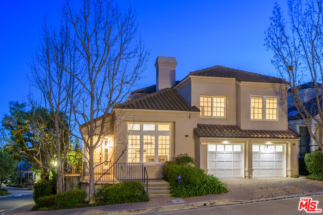 11804 HENLEY Lane, Bel Air in Los Angeles County, CA 90077 Home for Sale