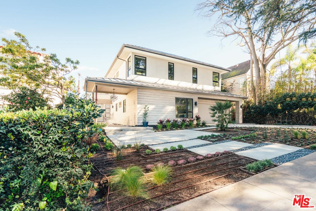One of Santa Monica Homes for Sale at 247 20TH Street, 90402