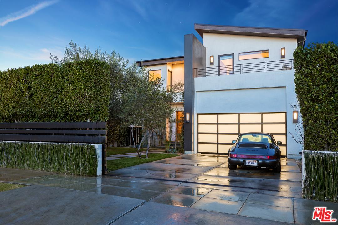 732 North Mccadden Place Los Angeles, CA 90038