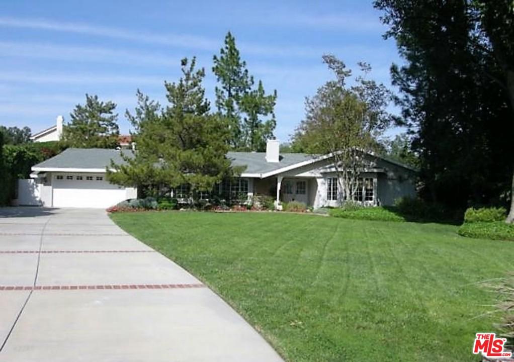 20331 FULLBRIGHT Place Chatsworth, CA 91311