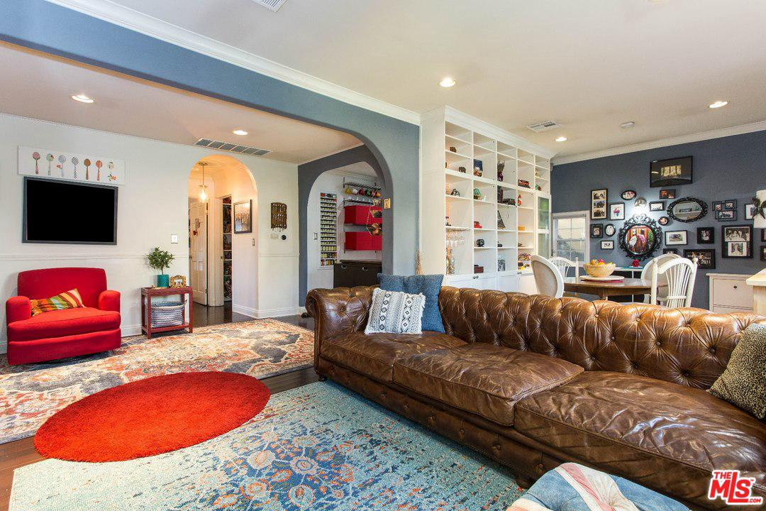 3132 BARBARA Court, Hollywood Hills in Los Angeles County, CA 90068 Home for Sale