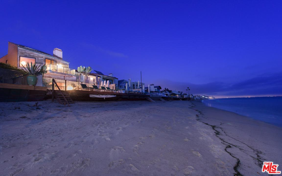 23768 MALIBU Road, Malibu, California